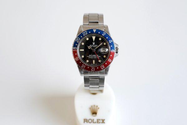 ROLEX GMT-MASTER1675